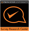 Princeton University Survey Research Center