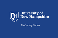 University of New Hampshire Survey Center